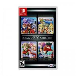 KEMCO RPG Omnibus - Switch