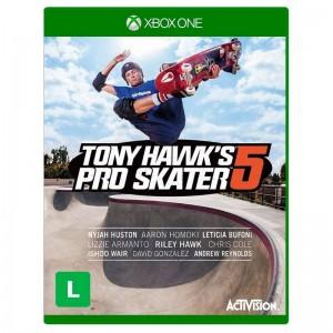Tony Hawks Pro Skater 5 - Xbox One