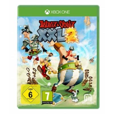 Asterix & Obelix XXL2 - Xbox One