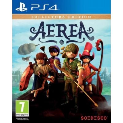 Aerea Collector's Edition - Ps4