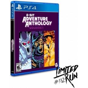8-Bit Adventure Anthology Volume 1 - PS4