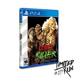 Corpse Killer 25th Anniversary Edition - PS4