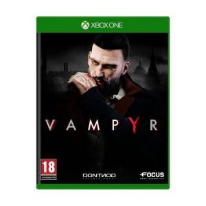Vampyr - Xbox One