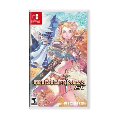 Code of Princess EX - Switch