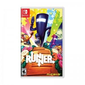 Runner3 - Switch