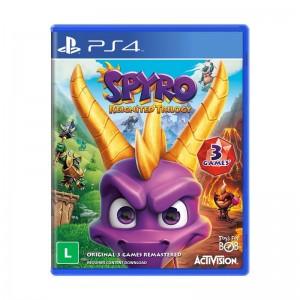 Spyro Reignited Trilogy - PS4