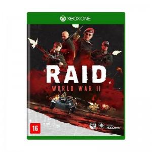 Raid: World War II - Xbox One
