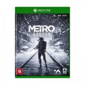 Metro: Exodus - Xbox One