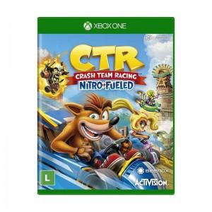 Crash Team Racing Nitro-Fueled - Xbox One