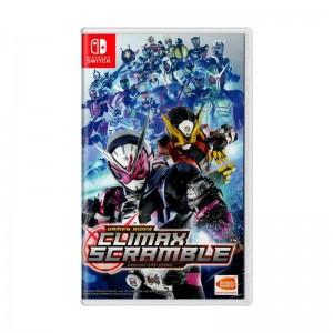 Kamen Rider: Climax Scramble - Switch