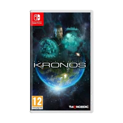 Battle Worlds: Kronos - Switch