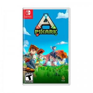 PixARK - Switch