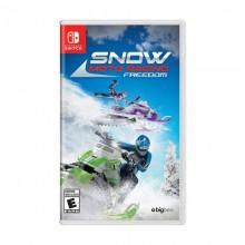 Snow Moto Racing Freedom - Switch