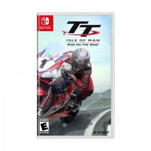 TT Isle of Man: Ride On The Edge - Switch