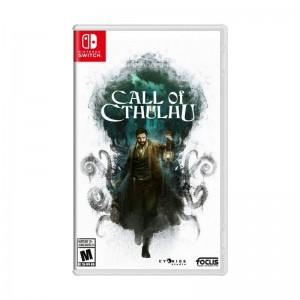 Call of Cthulhu - Switch