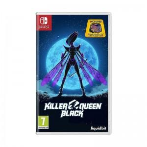 Killer Queen Black - Switch