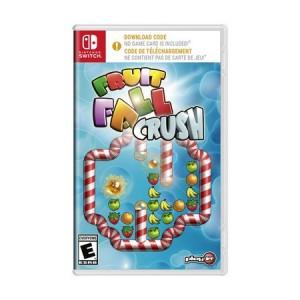 FruitFall Crush - Switch