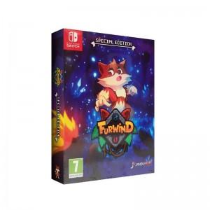 Furwind (Special Edition) - Switch