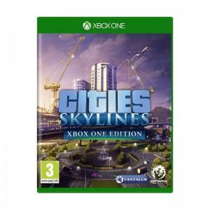 Cities: Skylines (Xbox One Edition) - Xbox One