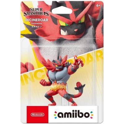 Incineroar (Super Smash Bros. Series)