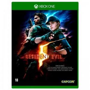 Resident Evil 5 Remastered - Xbox One