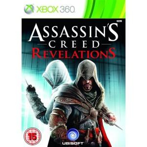 Assassins Creed Revelations - Xbox 360
