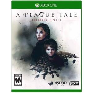 A Plague Tale: Innocence - Xbox One