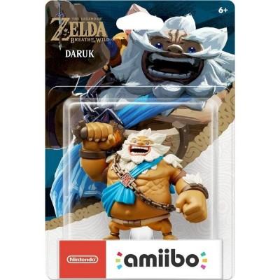 Daruk (Zelda Breath of the Wild)