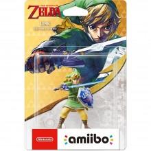 Link (Skyward Sword The Legend Of Zelda)