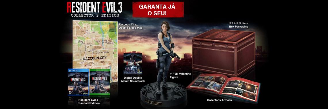 Resident Evil3