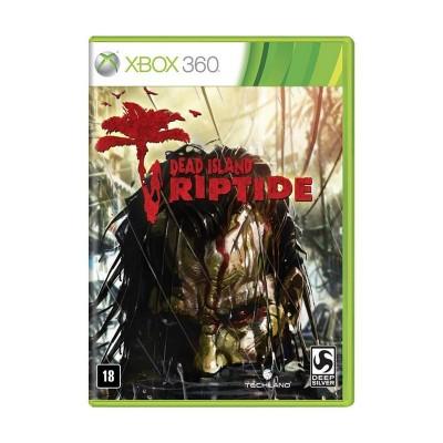 Dead Island: Riptide - Xbox 360