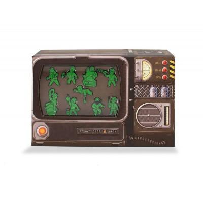 Fallout 76 Pin Badge
