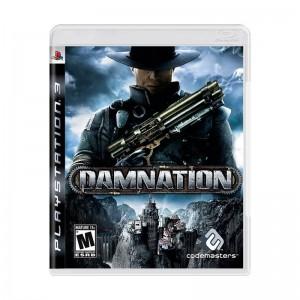 Damnation - PS3