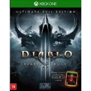 Diablo III: Reaper of Souls - Xbox One