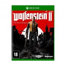 Wolfenstein II: The New Colossus - Xbox One