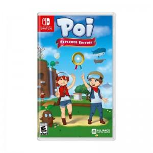 Poi (Explorer Edition) - Switch
