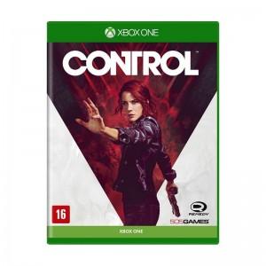 Control - Xbox One
