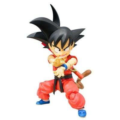 Goku Pequeno