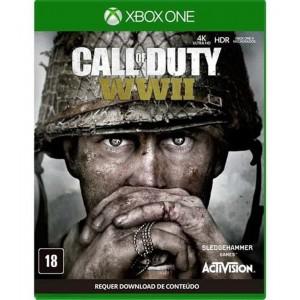 Call Of Duty World War II - Xbox One