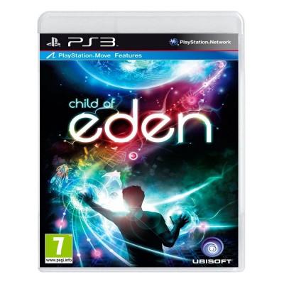 Child of Eden - PS3