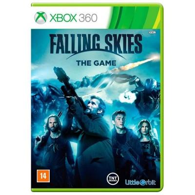 Falling Skies: The Game - Xbox 360