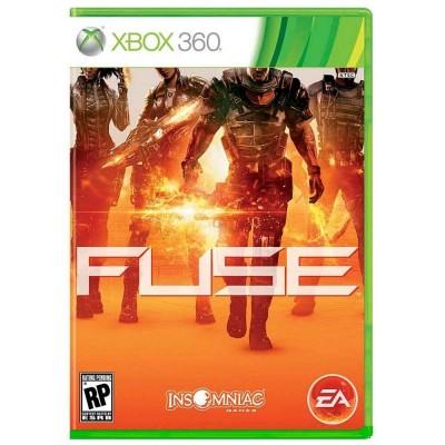 FUSE - Xbox 360