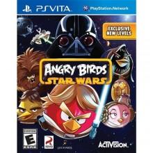 Angry Birds Star Wars - Ps Vita