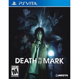 Death Mark - PS Vita