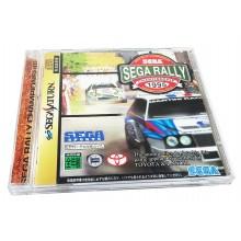 Sega Rally (Jap)